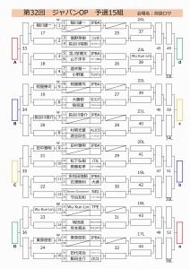 20190713_JapanOpen_予選15組_池袋ロサ